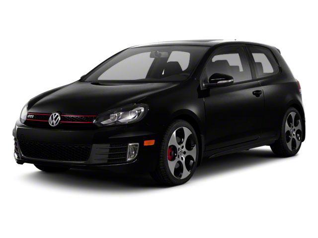 2013 Volkswagen GTI Vehicle Photo in San Antonio, TX 78238