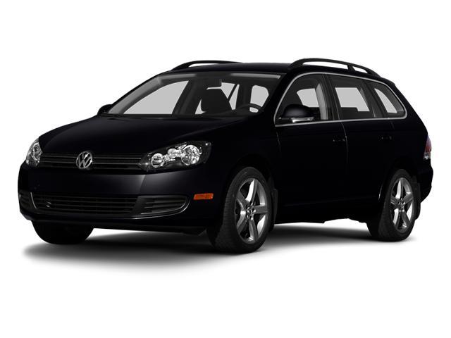 2013 Volkswagen Jetta SportWagen Vehicle Photo in AMERICAN FORK, UT 84003-3317