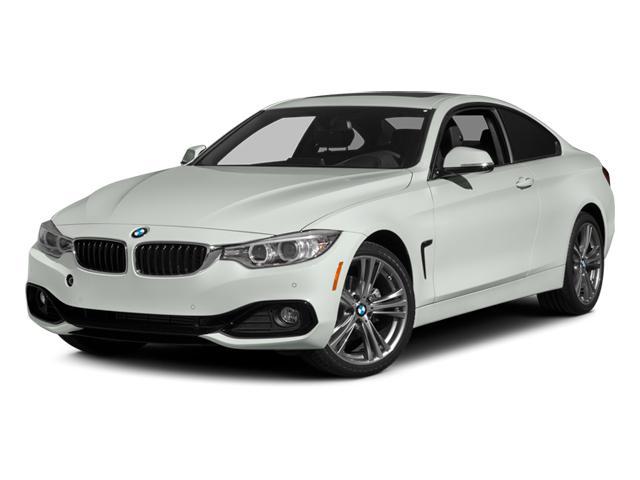 2014 BMW 428i xDrive Vehicle Photo in PORTLAND, OR 97225-3518