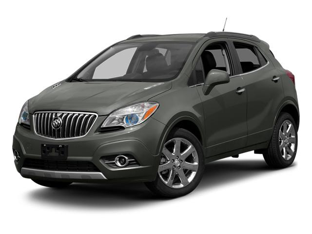 2014 Buick Encore Vehicle Photo in VINCENNES, IN 47591-5519