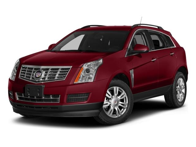 2014 Cadillac SRX Vehicle Photo in VINCENNES, IN 47591-5519