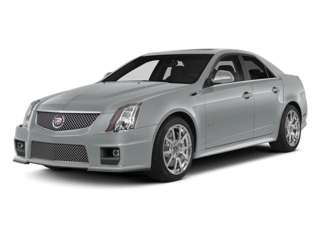 2014 Cadillac CTS-V Sedan Vehicle Photo in Denver, CO 80123
