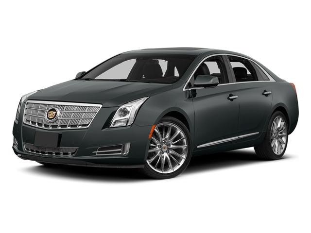 2014 Cadillac XTS Vehicle Photo in WATERTOWN, CT 06795-3318
