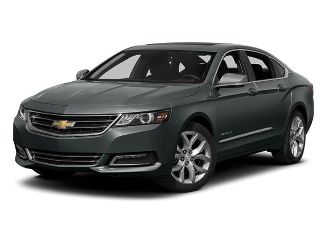 2014 Chevrolet Impala Vehicle Photo in VINCENNES, IN 47591-5519
