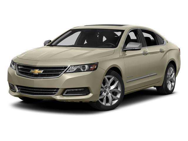 2014 Chevrolet Impala Vehicle Photo in TERRYVILLE, CT 06786-5904