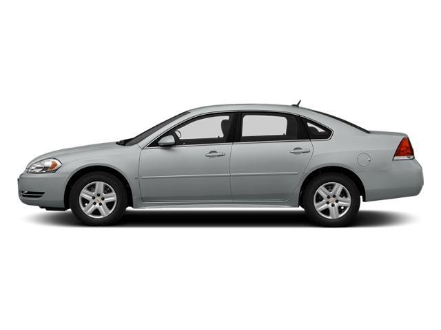 2014 Chevrolet Impala 1FL