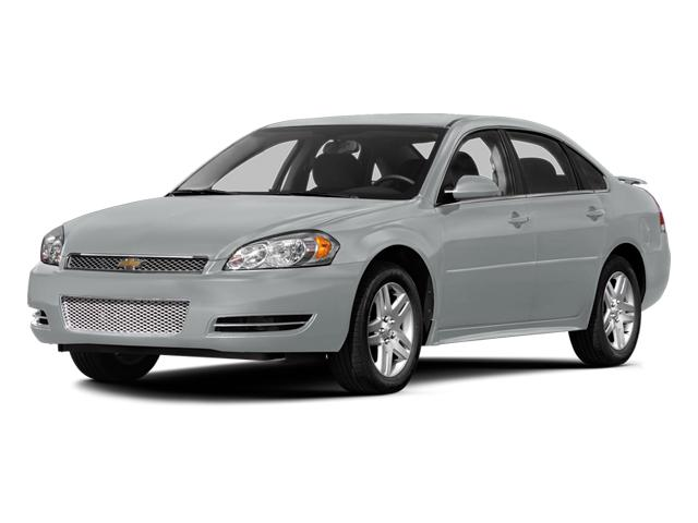 2014 Chevrolet Impala Limited Vehicle Photo in KITTANNING, PA 16201-1536