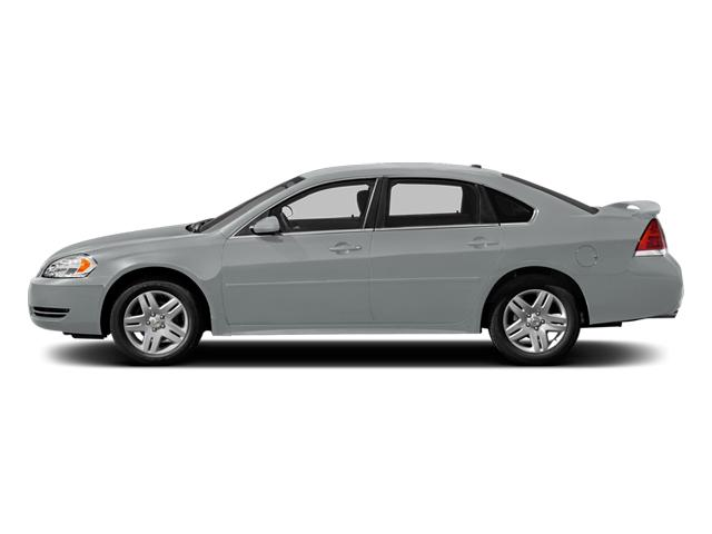 Used 2014 Chevrolet Impala 1LZ with VIN 2G1WC5E39E1151893 for sale in International Falls, Minnesota