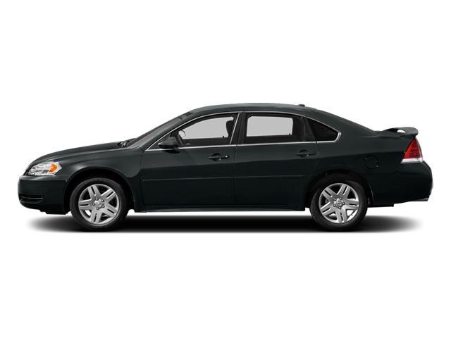 Used 2014 Chevrolet Impala 2FL with VIN 2G1WB5E36E1130048 for sale in International Falls, Minnesota