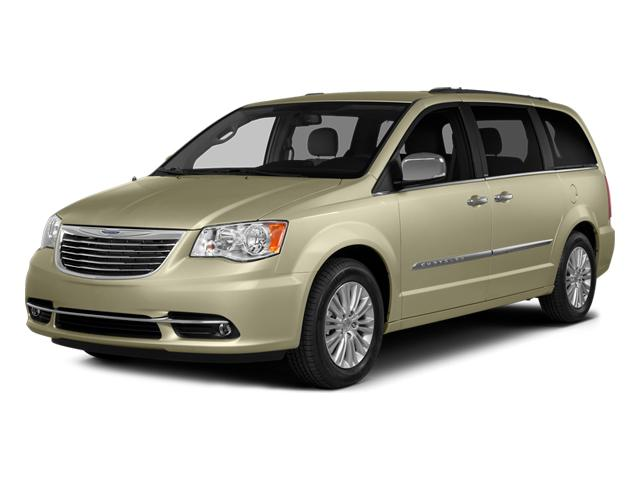 2014 Chrysler Town & Country Vehicle Photo in MEDINA, OH 44256-9631