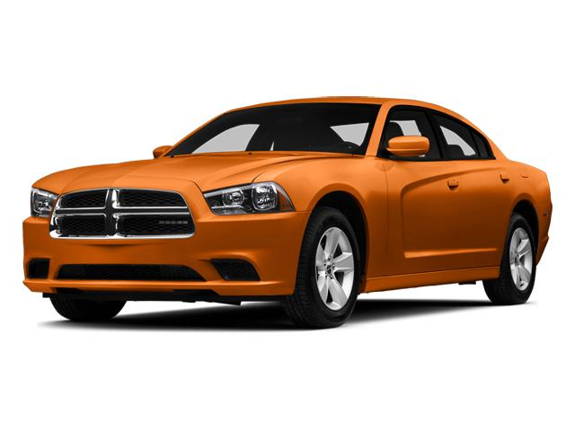 2014 Dodge Charger Vehicle Photo in Evansville, IN 47715