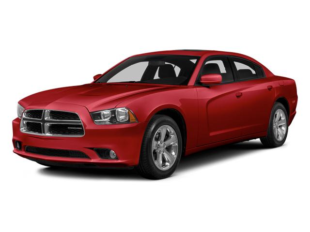 2014 Dodge Charger Vehicle Photo in ODESSA, TX 79762-8186