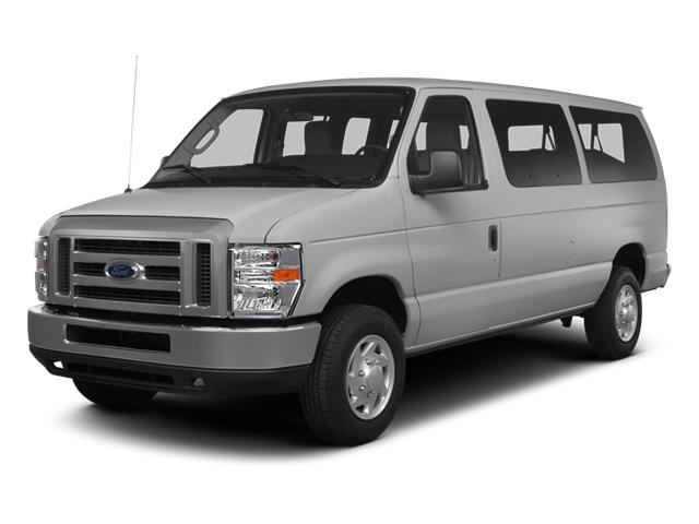 2014 Ford Econoline Wagon Vehicle Photo in Plainfield, IL 60586