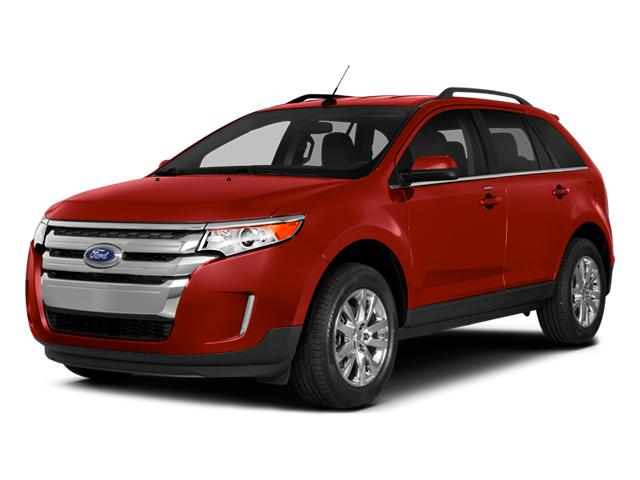 2014 Ford Edge Vehicle Photo in Bethlehem, PA 18017
