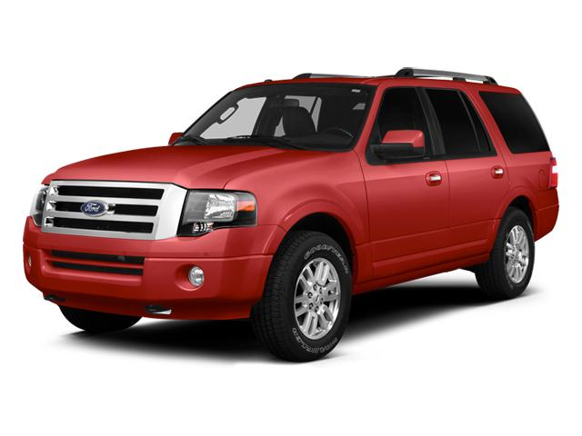 2014 Ford Expedition Vehicle Photo in Colorado Springs, CO 80920