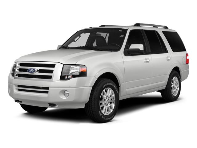 2014 Ford Expedition Vehicle Photo in Odessa, TX 79762