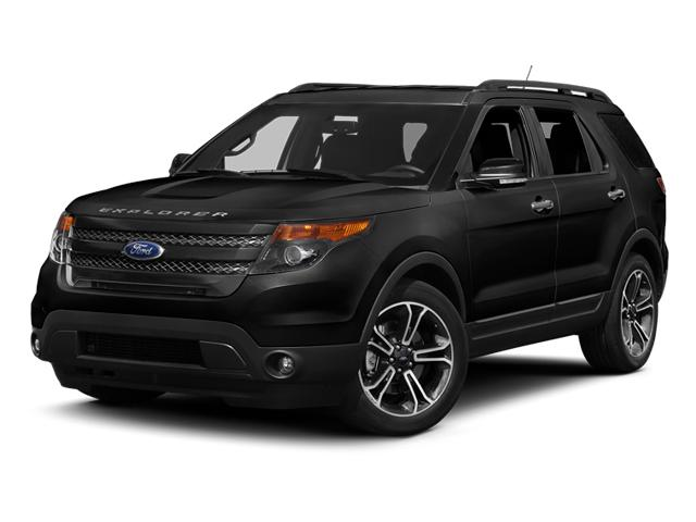 2014 Ford Explorer Vehicle Photo in DANBURY, CT 06810-5034