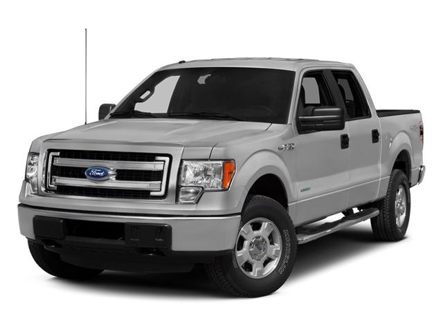 2014 Ford F-150 Vehicle Photo in ELYRIA, OH 44035-6349