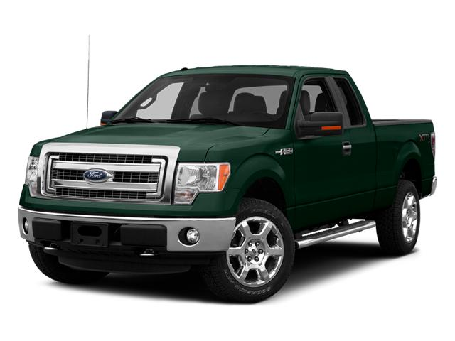 2014 Ford F-150 Vehicle Photo in PORTLAND, OR 97225-3518