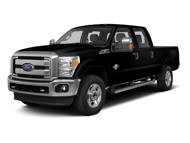 2014 Ford Super Duty F-350 SRW Vehicle Photo in Colorado Springs, CO 80920
