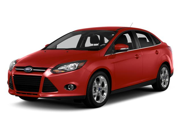 2014 Ford Focus Vehicle Photo in Plainfield, IL 60586