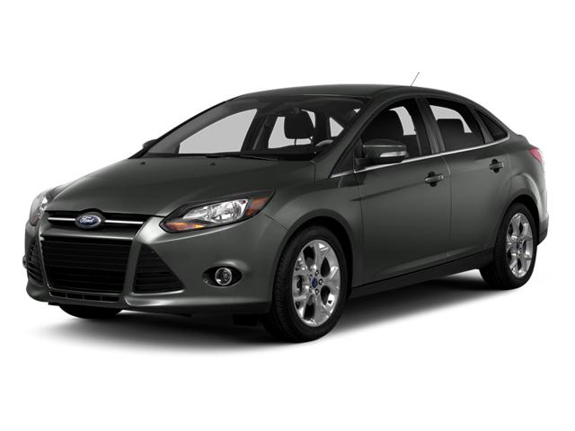 2014 Ford Focus Vehicle Photo in ELLWOOD CITY, PA 16117-1939