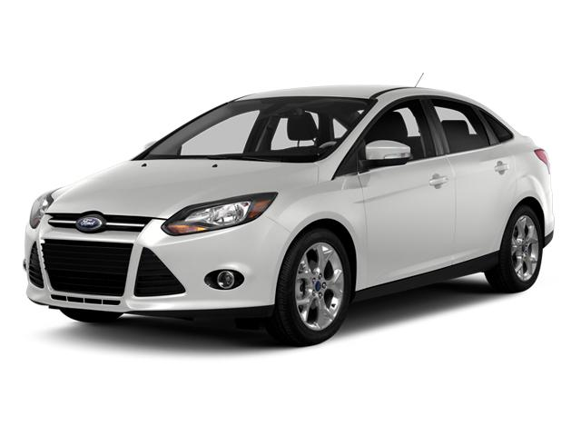 2014 Ford Focus Vehicle Photo in JOLIET, IL 60435-8135