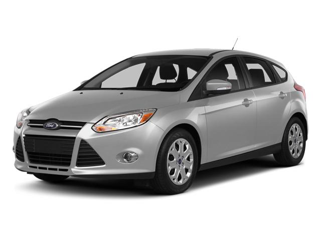 2014 Ford Focus Vehicle Photo in MEDINA, OH 44256-9631