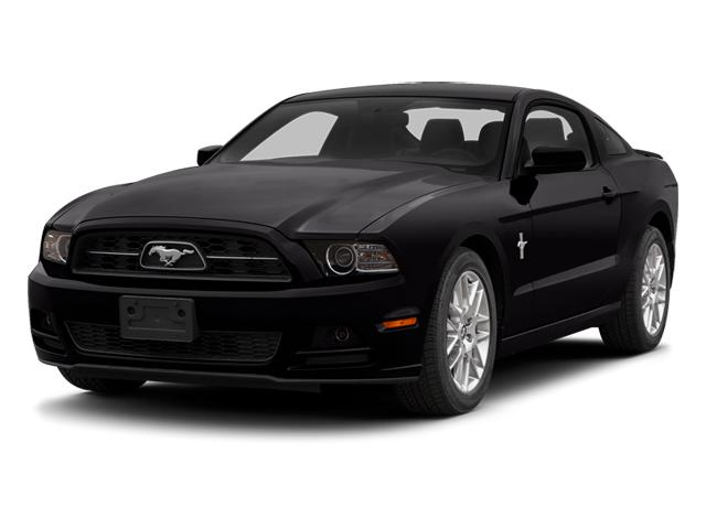 2014 Ford Mustang Vehicle Photo in PORTLAND, OR 97225-3518