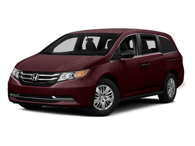 2014 Honda Odyssey Vehicle Photo in Glenwood Springs, CO 81601