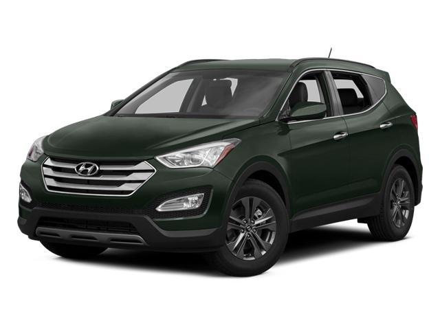 2014 Hyundai Santa Fe Sport Vehicle Photo in San Antonio, TX 78238