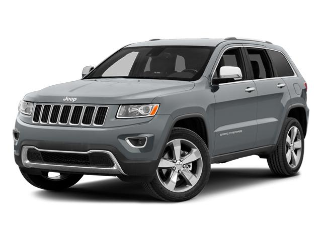 2014 Jeep Grand Cherokee Vehicle Photo in Highland, IN 46322