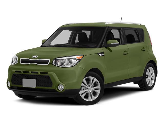2014 Kia Soul Vehicle Photo in PORTLAND, OR 97225-3518