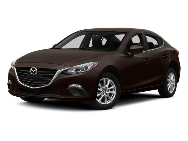 2014 Mazda Mazda3 Vehicle Photo in San Antonio, TX 78209