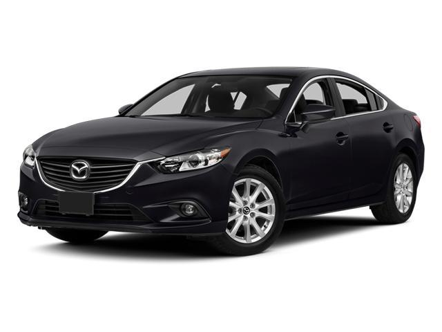 2014 Mazda Mazda6 Vehicle Photo in FORT WORTH, TX 76116-6648