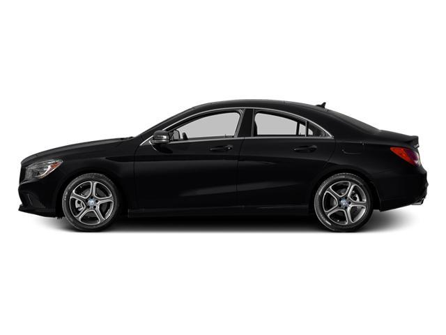 Used 2014 Mercedes-Benz CLA-Class CLA250 with VIN WDDSJ4EB3EN038569 for sale in Brooklyn Center, Minnesota