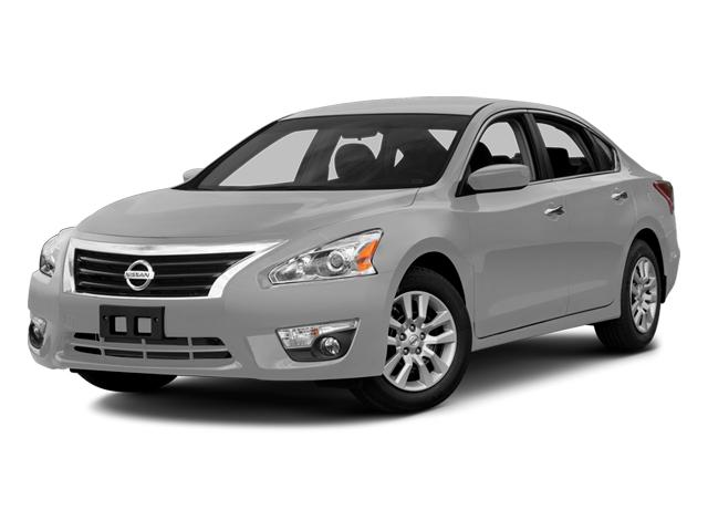 2014 Nissan Altima Vehicle Photo in WATERTOWN, CT 06795-3318