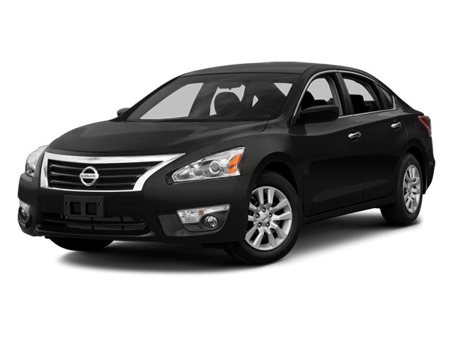 2014 Nissan Altima Vehicle Photo in TEMPLE, TX 76504-3447