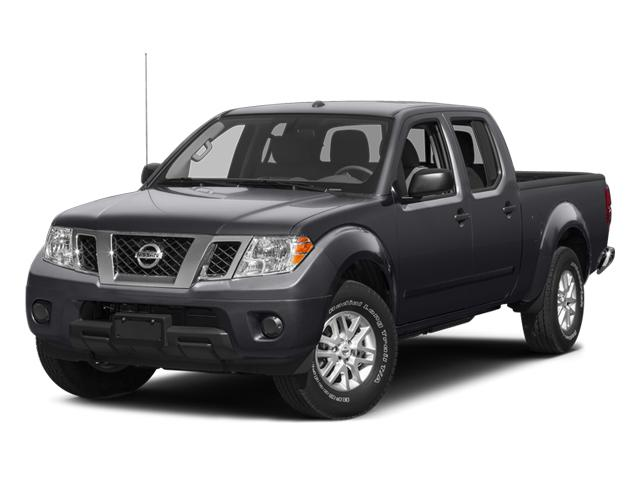 2014 Nissan Frontier Vehicle Photo in Denver, CO 80123