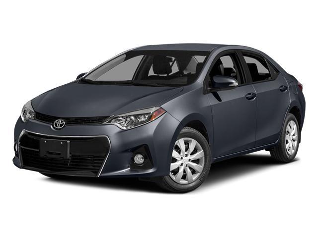 2014 Toyota Corolla Vehicle Photo in Atlantic City, NJ 08401