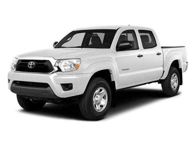 2014 Toyota Tacoma Vehicle Photo in San Antonio, TX 78238