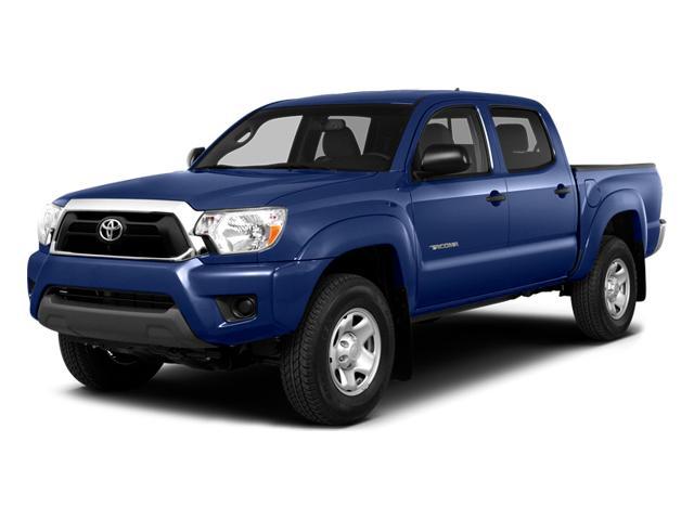 2014 Toyota Tacoma Vehicle Photo in SAN ANTONIO, TX 78254-9999