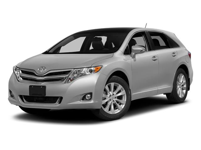 2014 Toyota Venza Vehicle Photo in WATERTOWN, CT 06795-3318