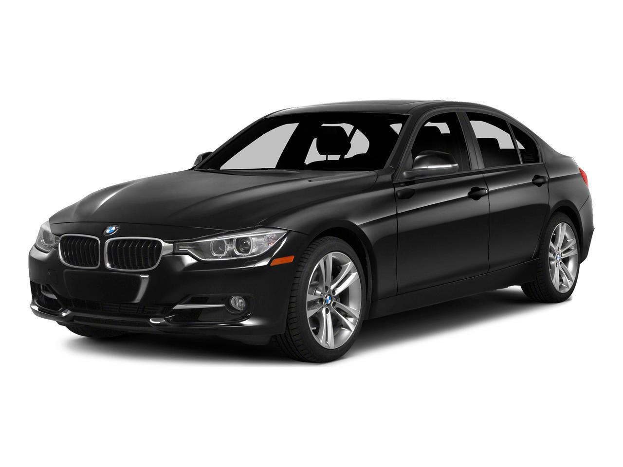 2015 BMW 320i xDrive Vehicle Photo in DANVILLE, KY 40422-1146