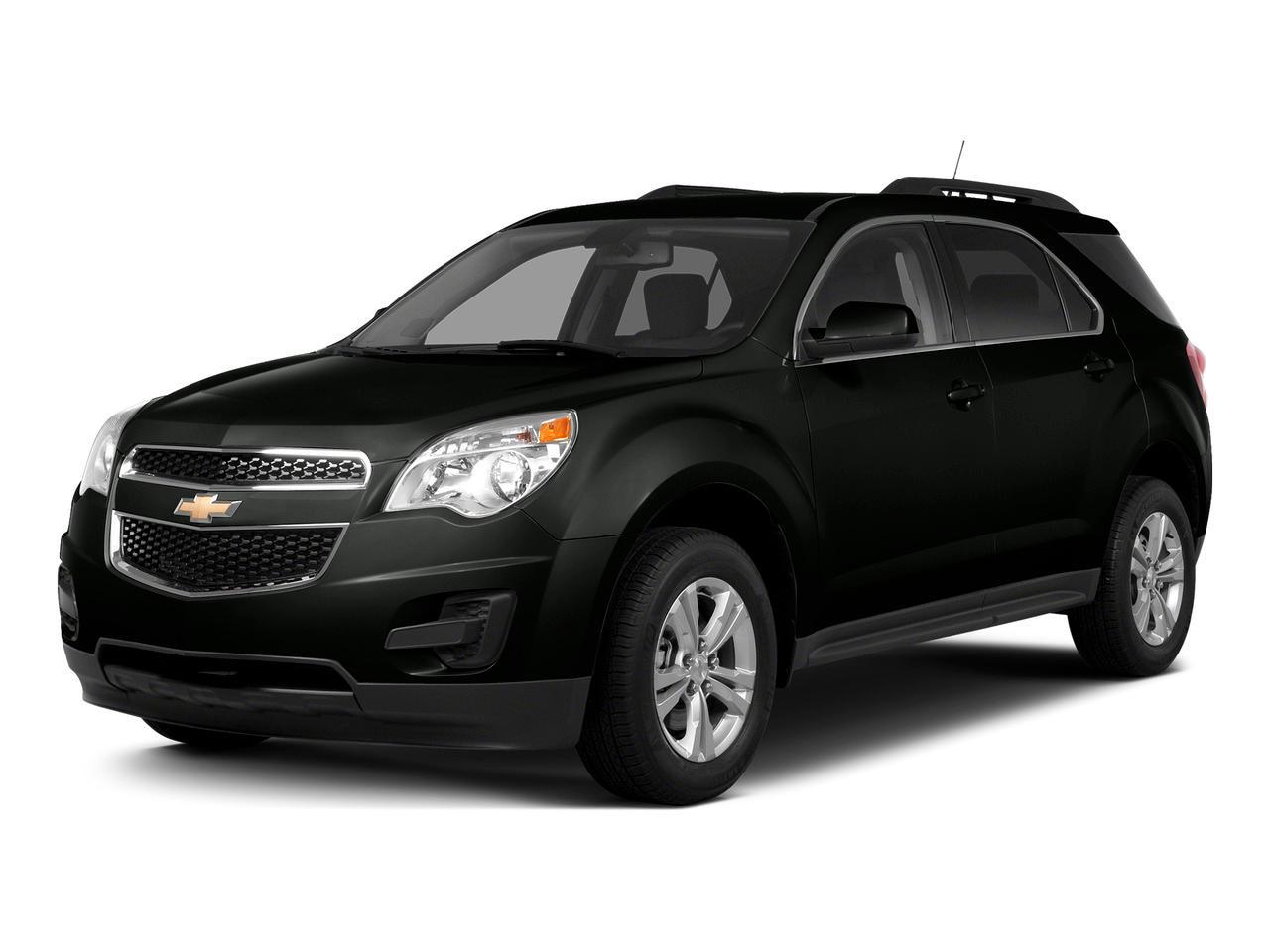 2015 Chevrolet Equinox Vehicle Photo in NORWICH, NY 13815-1747