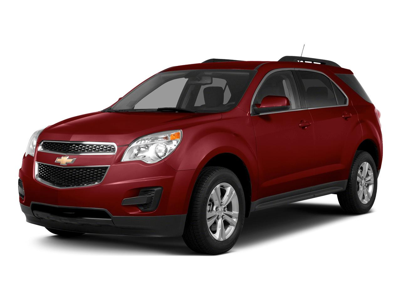 Used 2015 Chevrolet Equinox 1LT with VIN 2GNFLFEK6F6368771 for sale in Brooklyn Center, Minnesota