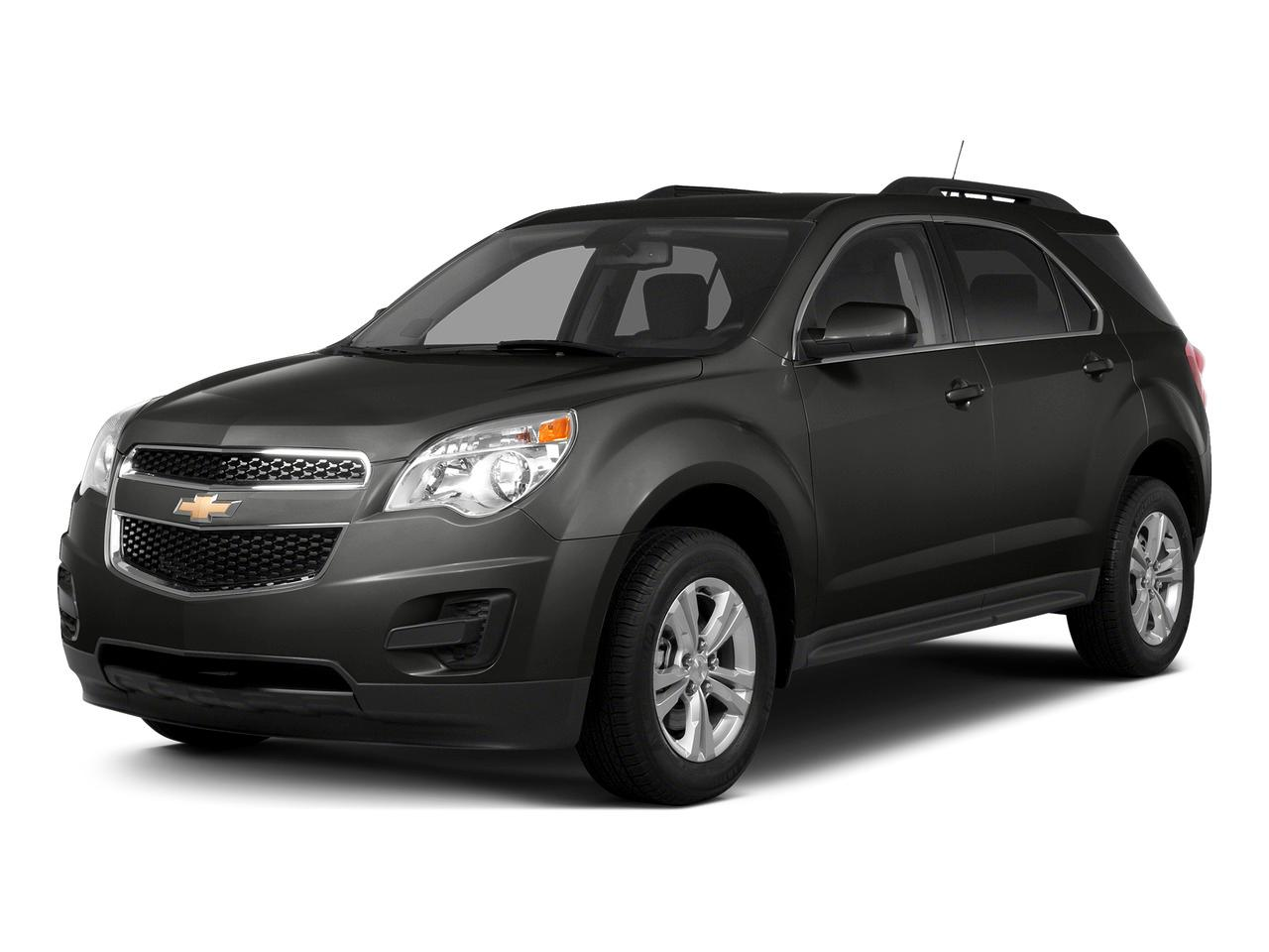 2015 Chevrolet Equinox Vehicle Photo in Plainfield, IL 60586