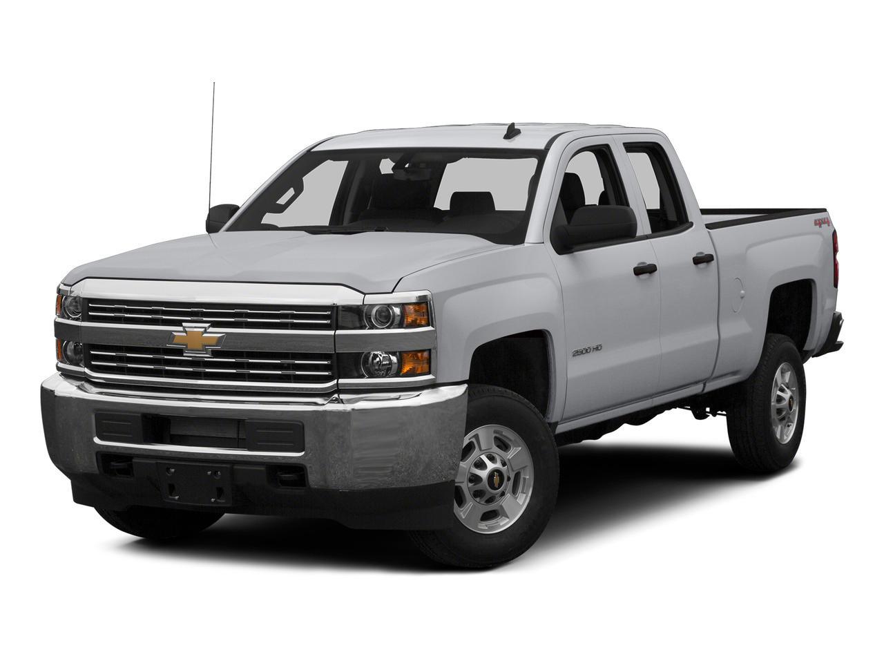 2015 Chevrolet Silverado 2500HD Vehicle Photo in TERRYVILLE, CT 06786-5904