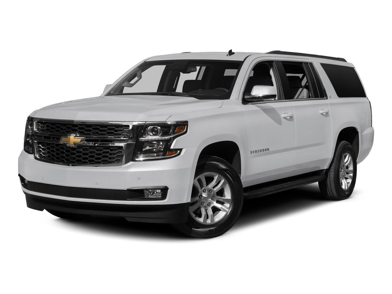 2015 Chevrolet Suburban Vehicle Photo in ODESSA, TX 79762-8186