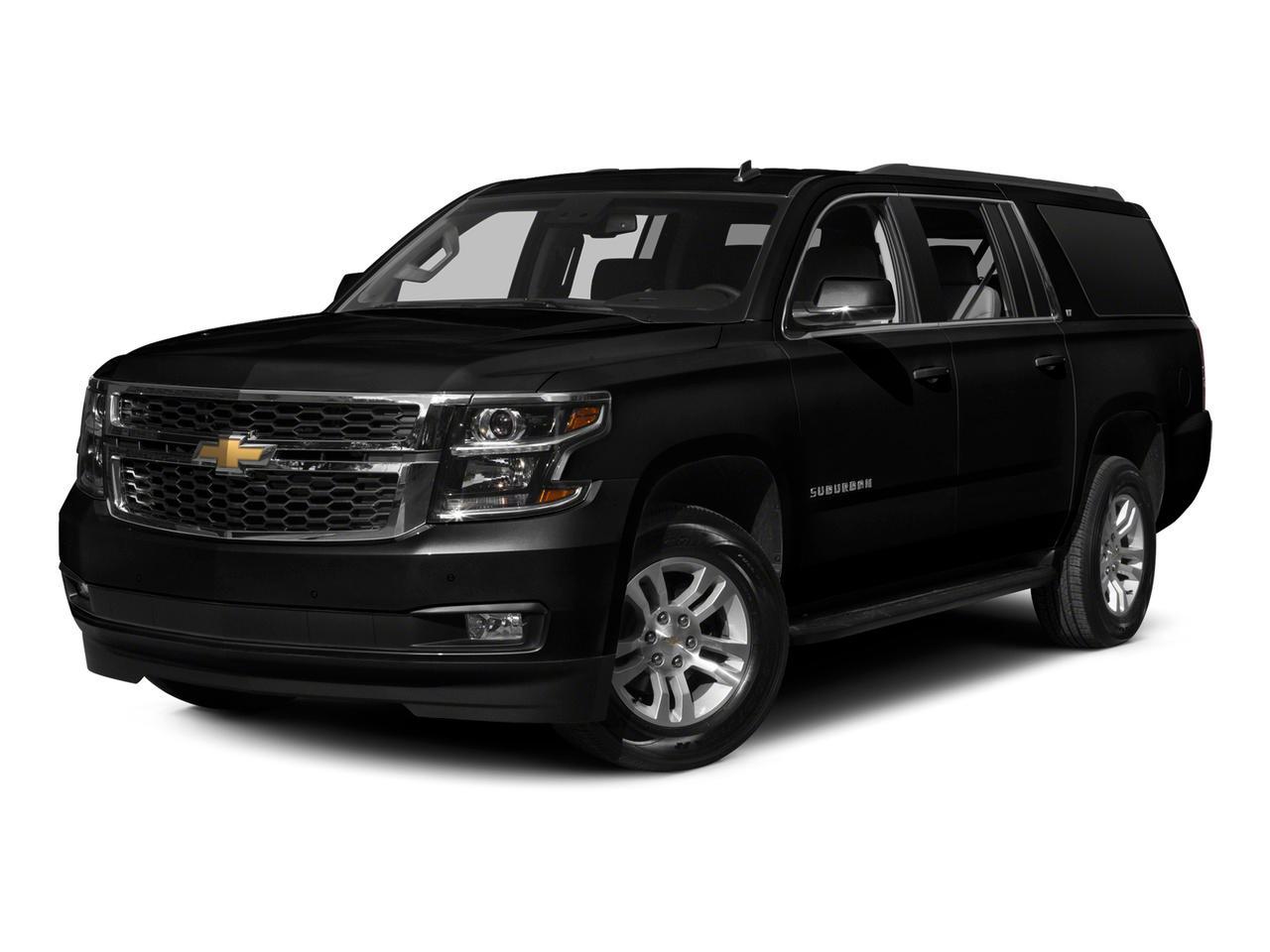 2015 Chevrolet Suburban Vehicle Photo in Odessa, TX 79762